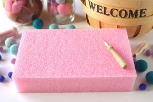 needle felting mat